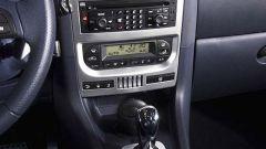 Anteprima: Peugeot 1007 - Immagine: 13