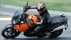 Kawasaki KLV 1000 - Immagine: 1