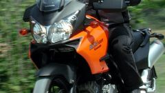Kawasaki KLV 1000 - Immagine: 26