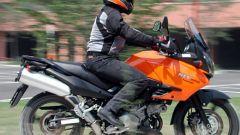 Kawasaki KLV 1000 - Immagine: 27