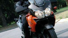 Kawasaki KLV 1000 - Immagine: 29