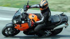 Kawasaki KLV 1000 - Immagine: 30