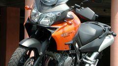 Kawasaki KLV 1000 - Immagine: 31