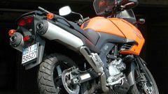 Kawasaki KLV 1000 - Immagine: 17