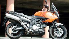 Kawasaki KLV 1000 - Immagine: 16