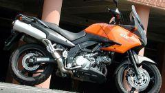 Kawasaki KLV 1000 - Immagine: 2