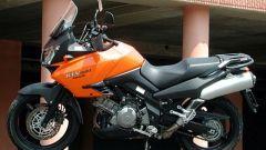 Kawasaki KLV 1000 - Immagine: 3