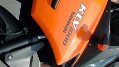 Kawasaki KLV 1000 - Immagine: 4