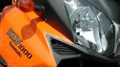 Kawasaki KLV 1000 - Immagine: 8