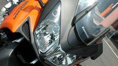 Kawasaki KLV 1000 - Immagine: 9