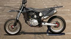 Dossier Supermotard - Immagine: 33