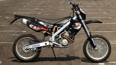 Dossier Supermotard - Immagine: 12