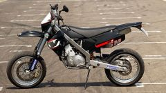 Dossier Supermotard - Immagine: 5