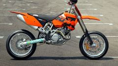Dossier Supermotard - Immagine: 16
