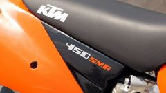 Dossier Supermotard - Immagine: 23