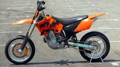 Dossier Supermotard - Immagine: 20