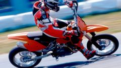 Dossier Supermotard - Immagine: 17