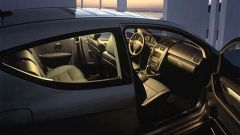 Anteprima: Mercedes Classe A 2005 - Immagine: 3