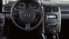 Anteprima: Mercedes Classe A 2005 - Immagine: 8