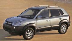 Hyundai Tucson: tutti i prezzi - Immagine: 1
