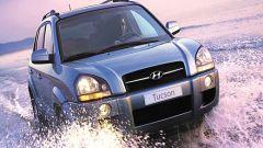 Hyundai Tucson: tutti i prezzi - Immagine: 13