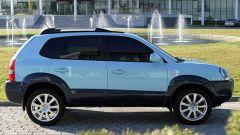 Hyundai Tucson: tutti i prezzi - Immagine: 12
