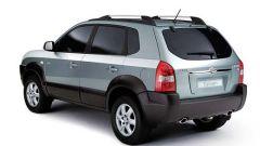 Hyundai Tucson: tutti i prezzi - Immagine: 8