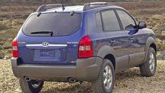 Hyundai Tucson: tutti i prezzi - Immagine: 7