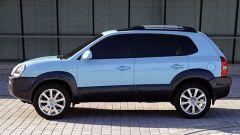 Hyundai Tucson: tutti i prezzi - Immagine: 5