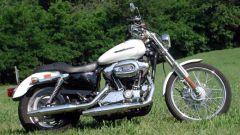 H-D 1200 Sportster Custom - Immagine: 17