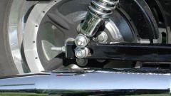 H-D 1200 Sportster Custom - Immagine: 20