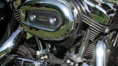 H-D 1200 Sportster Custom - Immagine: 22