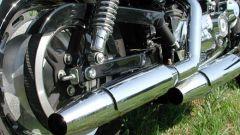 H-D 1200 Sportster Custom - Immagine: 25