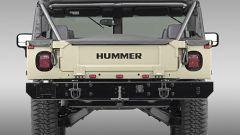 Hummer H1: da oggi anche in Italia - Immagine: 7