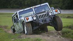 Hummer H1: da oggi anche in Italia - Immagine: 3
