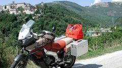 In viaggio con: Aprilia Caponord Rally Raid - Immagine: 30