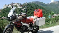 In viaggio con: Aprilia Caponord Rally Raid - Immagine: 31