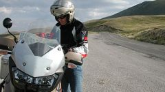 In viaggio con: Aprilia Caponord Rally Raid - Immagine: 35