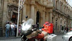 In viaggio con: Aprilia Caponord Rally Raid - Immagine: 16