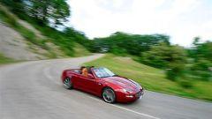 Maserati Spyder 2004 - Immagine: 25