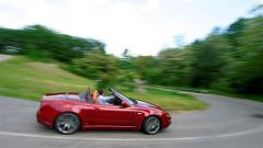 Maserati Spyder 2004 - Immagine: 26