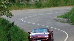 Maserati Spyder 2004 - Immagine: 29