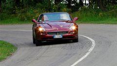 Maserati Spyder 2004 - Immagine: 17