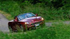 Maserati Spyder 2004 - Immagine: 16
