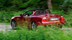 Maserati Spyder 2004 - Immagine: 3