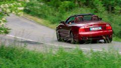 Maserati Spyder 2004 - Immagine: 4
