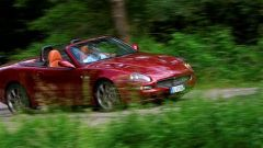 Maserati Spyder 2004 - Immagine: 5