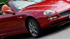 Maserati Spyder 2004 - Immagine: 7
