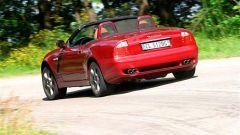 Maserati Spyder 2004 - Immagine: 8