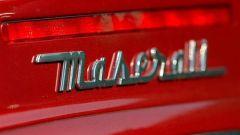 Maserati Spyder 2004 - Immagine: 31